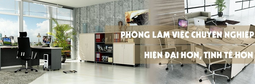 Noi that van phong banner