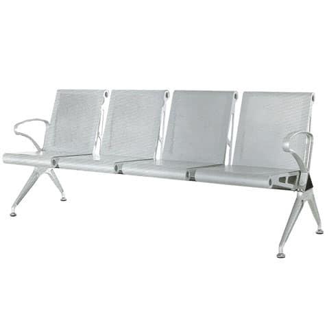 Ghế Băng Chờ PC3-4S