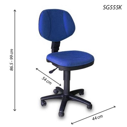 Ghế nhân viên SG555k