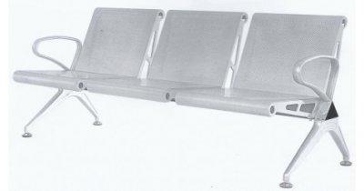 Ghế Băng Chờ PC3-3S