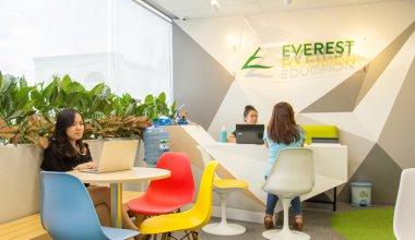 Trung tâm giáo dục Everest Education Quận 2